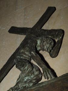 Via Crucis Tempio Votivo